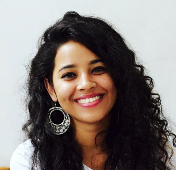 Priyanka Borah