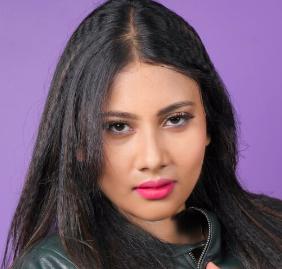 Allita Kashyap