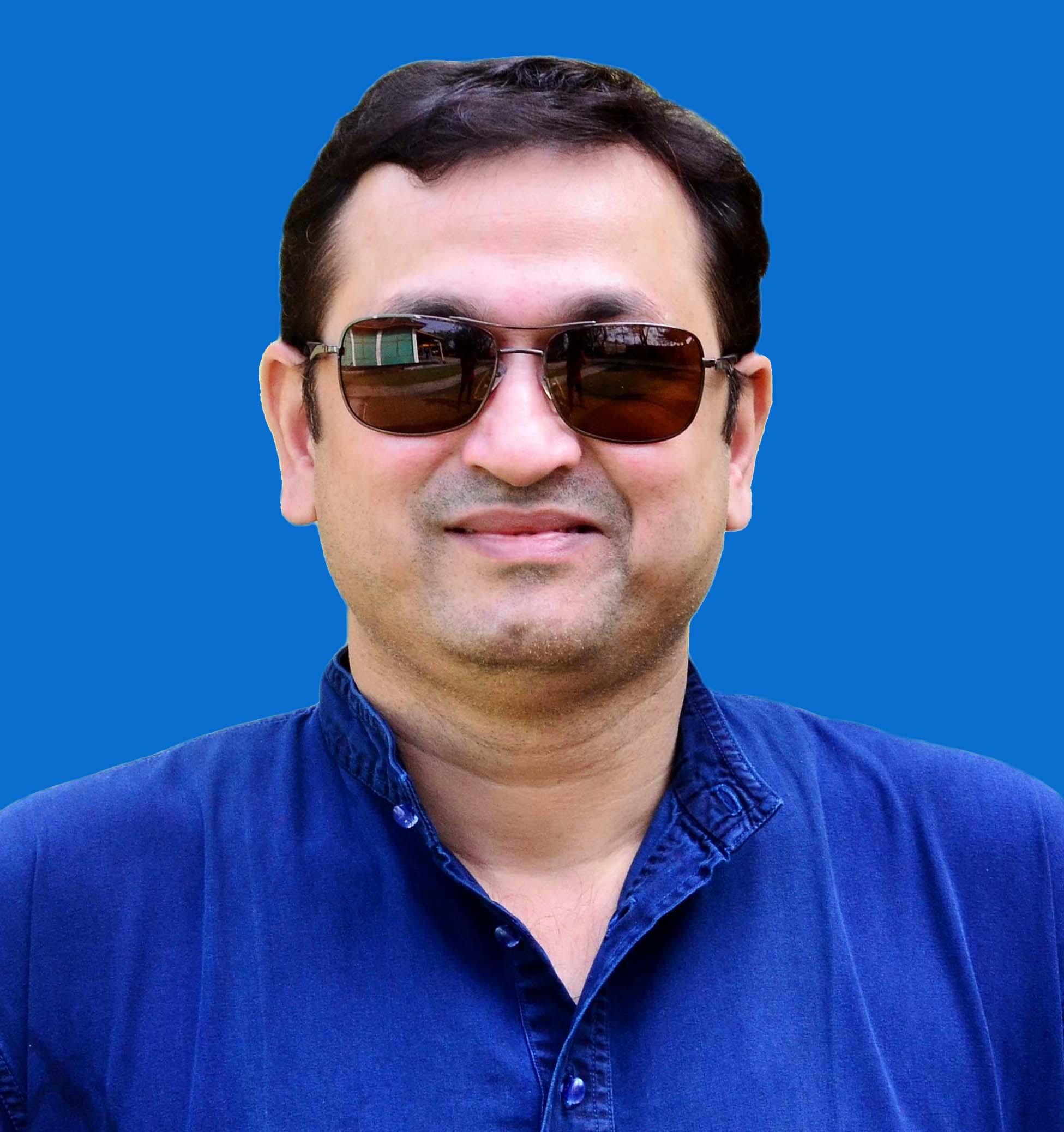 Dr. Sabyasachi Mahanta