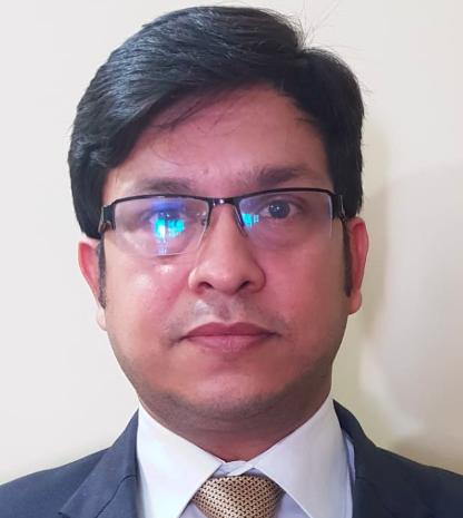 Prayash Borthakur