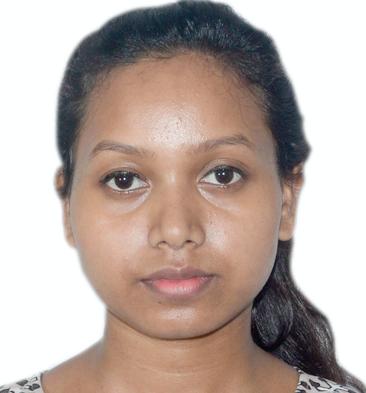 Sangeeta Hasdak