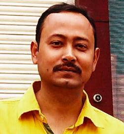 Shruti Prasad Bora