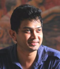 Ambarish Choudhury