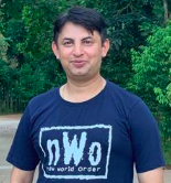 Debojit Goswami