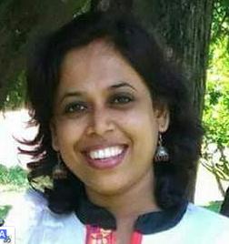 Junumoni Das