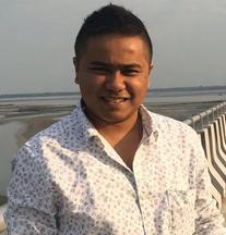Avinash Saikia