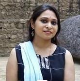 Jahnabi Sharma